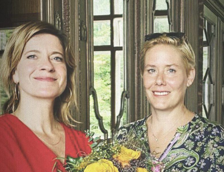 """""""Gärtnerin aus Langeweile"""" im Kultur Sommer Semmering"""